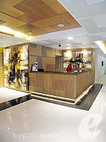 Reception / Citadines Bangkok Sukhumvit 8, สุขุมวิท