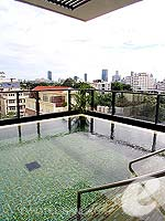 Swimming Pool : Citadines Bangkok Sukhumvit 8, Fitness Room, Phuket