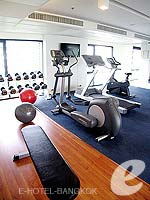 Fitness Gym : Citadines Bangkok Sukhumvit 8, Long Stay, Phuket