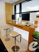 Internet Service : Citadines Bangkok Sukhumvit 8, Swiming Pool, Phuket