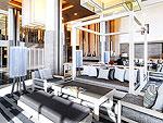 バンコク アユタヤのホテル : クラシック カメオ ホテル&サービスアパートメンツ アユタヤ 「Lobby」