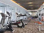 Fitness : Classic Kameo Hotel & Serviced Apartments Ayutthaya, Serviced Apartment, Phuket