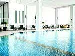 パタヤ ラヨーンのホテル : クラッシック カメオ ホテル & サービスド アパートメント ラヨーン 「Swimming Pool」