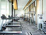 パタヤ ラヨーンのホテル : クラッシック カメオ ホテル & サービスド アパートメント ラヨーン 「Fitness」