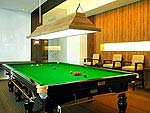 パタヤ ラヨーンのホテル : クラッシック カメオ ホテル & サービスド アパートメント ラヨーン 「Play Room」