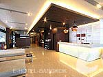 Reception / CNC Residence,