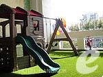 Kids Club / CNC Residence,