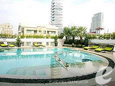 CNC Residence, Swiming Pool, Phuket