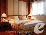 バンコク スクンビットのホテル : CNC レジデンス(CNC Residence)の2ベッドルーム スイート(ルーム オンリー)ルームの設備 Room View