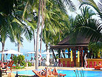 Swimming Pool / Coco Palm Beach Resort, หาดแม่น้ำ