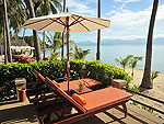 Beach / Coco Palm Beach Resort, หาดแม่น้ำ