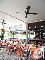 Coconut Restaurant : Coconut Village Resort, Patong Beach, Phuket