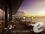 Restaurant ZEST : Conrad Koh Samui, Couple & Honeymoon, Phuket