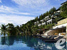 Conrad Koh Samui, with Spa, Phuket