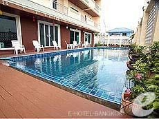 โรงแรมคอนวีเนียนท์ แกรนด์, สนามบินสุวรรณภูมิ, โรงแรมในพัทยา, ประเทศไทย