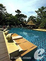 Swimming Pool : Crown Lanta Resort And Spa, Meeting Room, Phuket