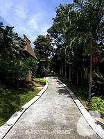 Passage : Crown Lanta Resort And Spa, 2 Bedrooms, Phuket