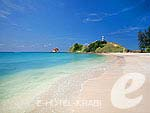 Beach : Crown Lanta Resort And Spa, 2 Bedrooms, Phuket