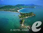 Island View : Crown Lanta Resort And Spa, 2 Bedrooms, Phuket