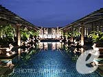 Swimming Pool / Crowne Plaza Bangkok Lumpini Park,