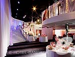 Wedding Conference / Crowne Plaza Bangkok Lumpini Park,