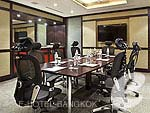 Conference Room / Crowne Plaza Bangkok Lumpini Park,