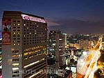 Exterier : Crowne Plaza Bangkok Lumpini Park, Swiming Pool, Phuket