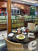 Restaurant : Crowne Plaza Bangkok Lumpini Park, Swiming Pool, Phuket