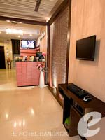 Internet ServiceD Varee Diva Bally Silom