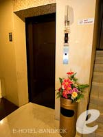 Lifts : D Varee Diva Bally Silom, BTS Sala Daeng, Phuket