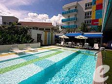 DARA Hotel, under USD 50, Phuket