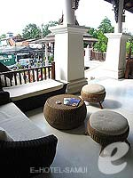Lobby : Dara Samui Beach Resort & Spa Villa, USD 100 to 200, Phuket