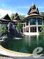 Swimming Pool : Dara Samui Beach Resort & Spa Villa, USD 100 to 200, Phuket