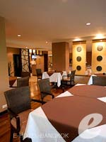 Restaurant : De Arni Bangkok, Meeting Room, Phuket