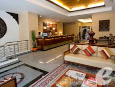 De Arni Bangkok, Long Stay, Phuket