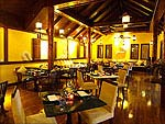 Restaurant : De Naga Chiang Mai, Meeting Room, Phuket