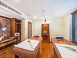 Spa / Deevana Patong Resort & Spa, หาดป่าตอง