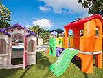 Kids Area / Deevana Patong Resort & Spa, หาดป่าตอง