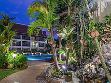 Deevana Patong Resort & Spa, USD 50-100, Phuket