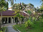 プーケット パトンビーチのホテル : ディーヴァナ パトン リゾート & スパ(Deevana Patong Resort & Spa)のスーペリア ガーデンルームの設備 Exterior