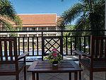 プーケット パトンビーチのホテル : ディーヴァナ パトン リゾート & スパ(Deevana Patong Resort & Spa)のスーペリア スパルームの設備 Balcony