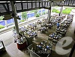 Restaurant : Deevana Plaza Krabi, with Spa, Phuket