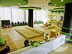 Kids Room : Deevana Plaza Krabi, with Spa, Phuket
