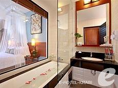 クラビ 10,000~20,000円のホテル : ディーヴァナ プラザ クラビ(1)のお部屋「プレミア ルーム」