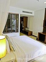クラビ 10,000~20,000円のホテル : ディーヴァナ プラザ クラビ(Deevana Plaza Krabi)のプレミア プールアクセスルームの設備 Room View