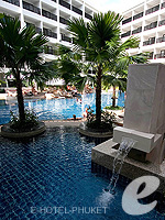 Kids Pool : Deevana Plaza Phuket, Family & Group, Phuket