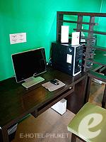 Internet Corner : Deevana Plaza Phuket, Kids Room, Phuket