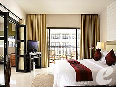 プーケット 10,000~20,000円のホテル : ディーヴァナ プラザ プーケット(1)のお部屋「ファミリー」