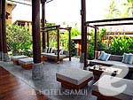 Lobby : Deva Beach Resort & Spa, Couple & Honeymoon, Phuket