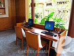 Internet : Deva Beach Resort & Spa, Couple & Honeymoon, Phuket